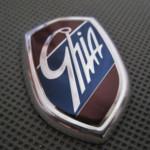 Carrozzeria Ghia SpA logo