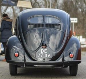 VW Bug or Beetle as your daily driver