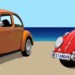 VW Beetle vs Super Beetle difference