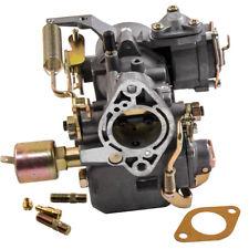 1951 VW Beetle Carburetor