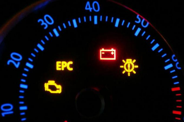 How to fix EPC light on VW Jetta or Golf