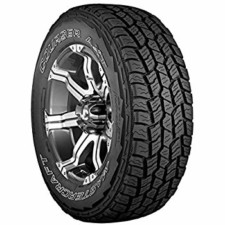 Mastercraft tire AXT