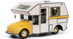 Volkswagen Diecast model cars