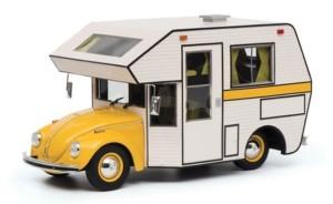 Volkswagen Diecast model cars