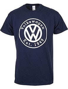 VW Clothing