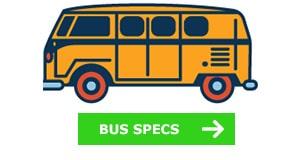 VW Bus specs