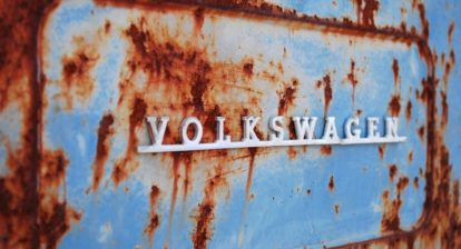 How do you spell and pronounce Volkswagen?