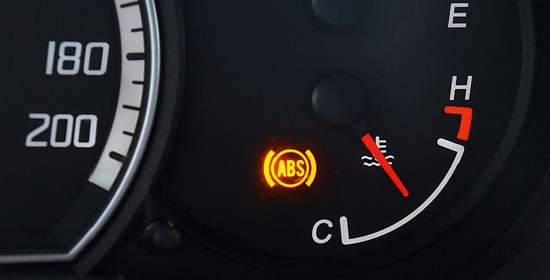What is the ABS light? The ABS light indicates that there is a malfunction with the Antilock Braking System of your vehicle.